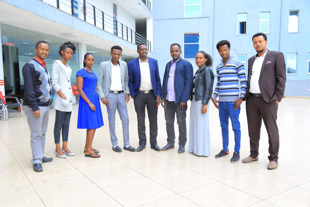 Rift valley university masters program
