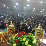RVU-Jimma Campus Graduation Ceremony.