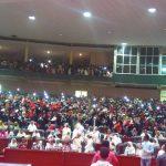RVU-Harar Campus Graduation Ceremony.