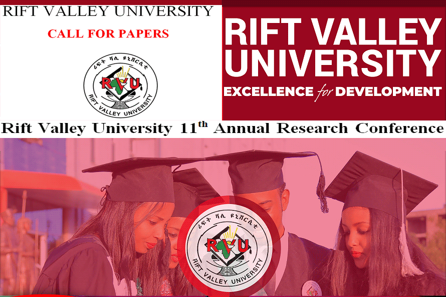 CALL FOR PAPERS - RVU 11th Annual Research Conference - Rift
