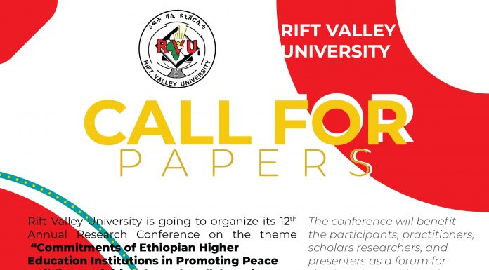 call for paper rvu